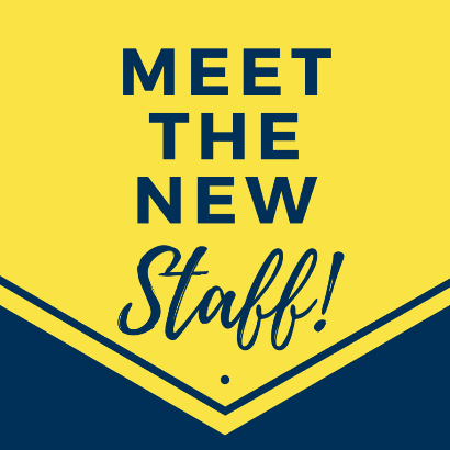 Hopewell Academies would like to introduce new staff members.