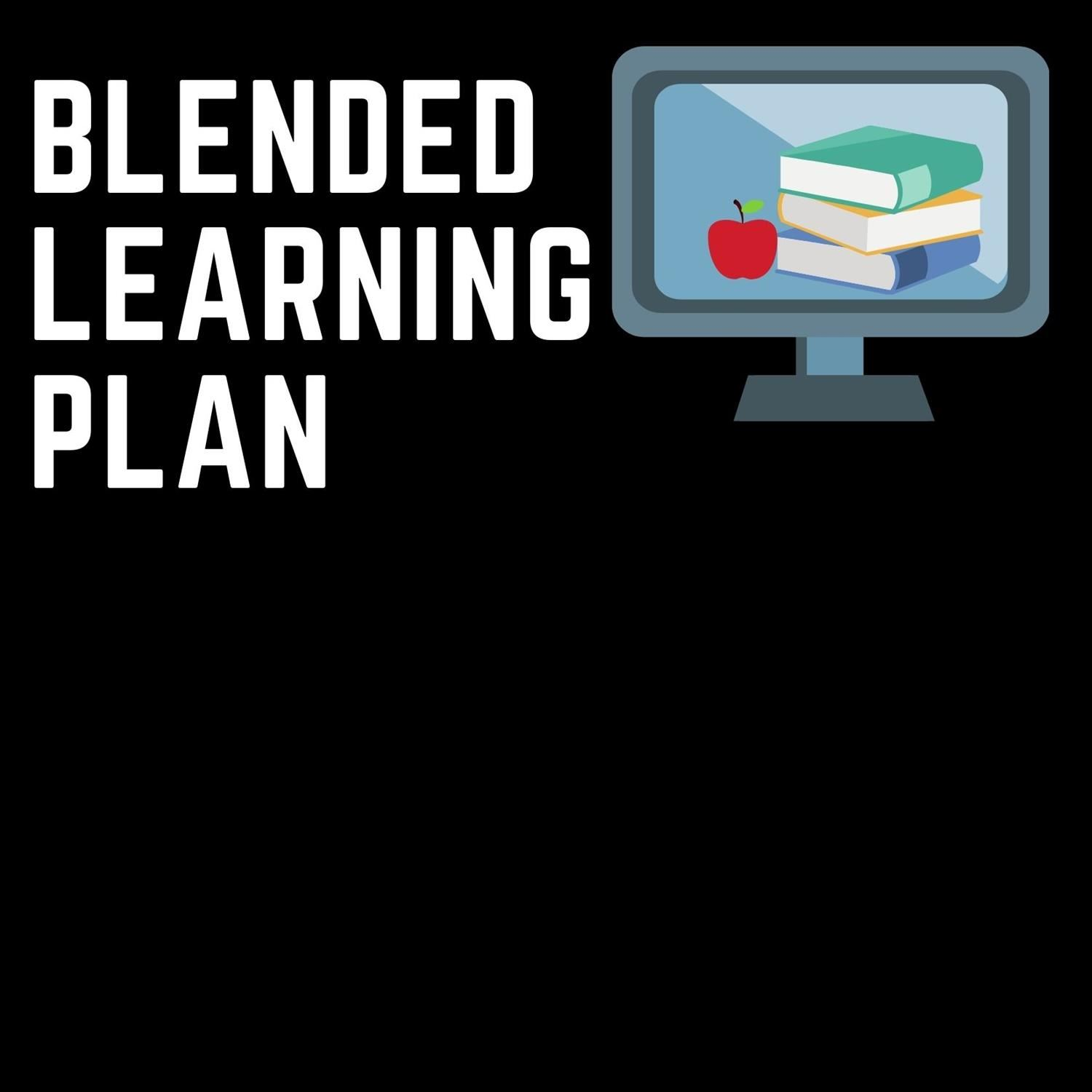 Blended Learning Plans